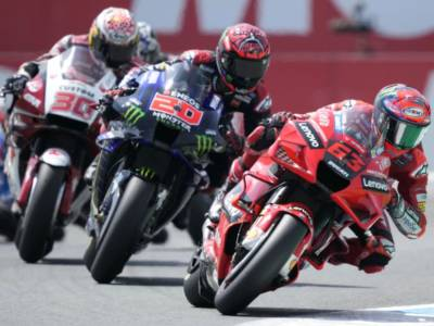 MotoGP su TV8, GP Aragon 2021: orari gratis e in chiaro, programma differite