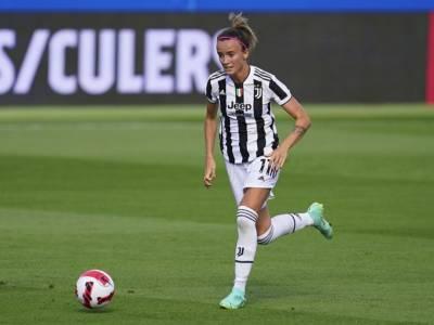 Calcio femminile, Champions League 2021: Juventus in campo contro il Vllaznia per il secondo turno preliminare