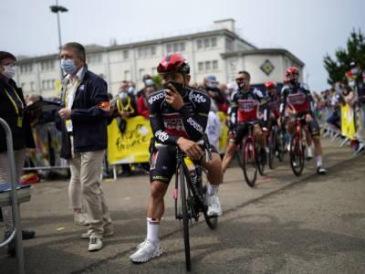 Vuelta a España 2021: Caleb Ewan non ci sarà! L'australiano non ha recuperato dalla caduta del Tour de France