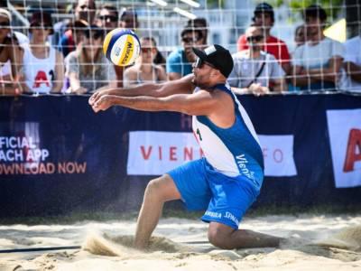 Beach volley, Europeo 2021. Menegatti/Orsi Toth e Windisch/Cottafava eliminati. Lupo/Nicolai e Carambula/Dal Corso ai sedicesimi