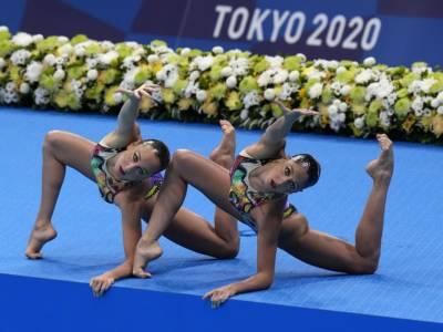 Nuoto artistico, Olimpiadi Tokyo: Linda Cerruti e Costanza Ferro seste nella Finale del duo, oro scontato al ROC