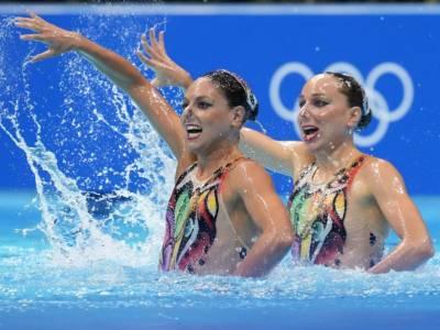 LIVE Nuoto artistico, Olimpiadi Tokyo in DIRETTA: sesto posto finale per l'Italia, oro per il Roc!