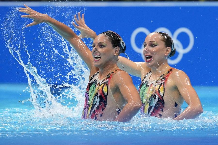 LIVE Nuoto artistico, Olimpiadi Tokyo in DIRETTA: Cerruti Ferro sognano la top5 nel libero del duo