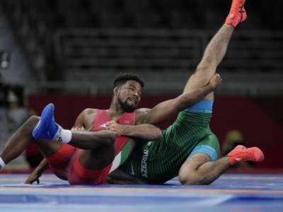 LIVE Lotta, Olimpiadi Tokyo in DIRETTA: Frank Chamizo sconfitto in semifinale, domani si giocherà il bronzo