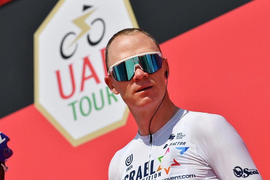 """Ciclismo, Chris Froome: """"Non so se sarò nelle condizioni di vincere un altro Tour de France"""""""