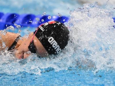 Nuoto, l'addio di Federica Pellegrini. Chi la sostituirá nelle staffette? Tutte le candidate