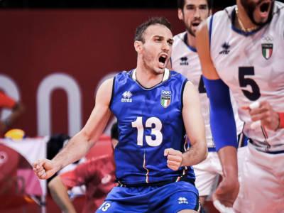 LIVE Italia-Argentina 2-3, Olimpiadi volley in DIRETTA: gli azzurri escono di scena ai quarti