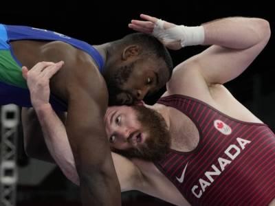 """Lotta, Olimpiadi Tokyo: Abraham Conyedo al settimo cielo: """"Una medaglia che significa tutto per me"""""""
