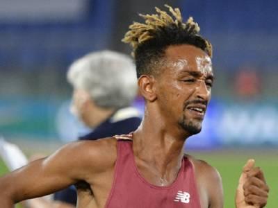 Atletica, Olimpiadi Tokyo: Yeman Crippa manca la qualificazione alla Finale dei 5.000 metri