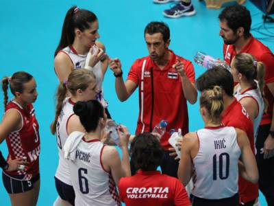 Volley femminile, Europei 2021: l'Italia sfida la Croazia di Santarelli, si respira aria di A1 e di eliminazione diretta