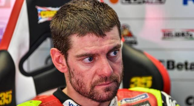 MotoGP, Cal Crutchlow sostituirà Maverick Vinales in Yamaha a Silverstone, Dixon in Petronas