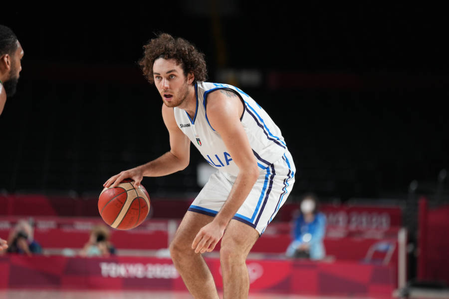 Italia Francia oggi basket, Olimpiadi Tokyo: orario, tv, programma, streaming