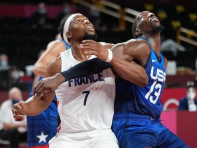 Stati Uniti-Francia, Finale basket Olimpiadi: orario, tv, programma, streaming