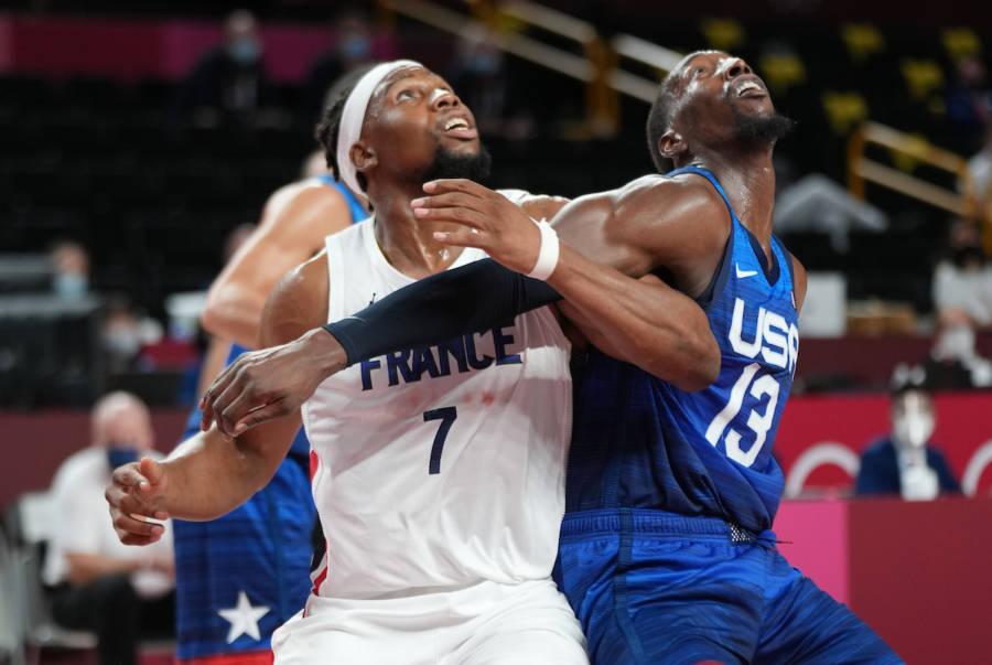 Stati Uniti Francia, Finale basket Olimpiadi: orario, tv, programma, streaming