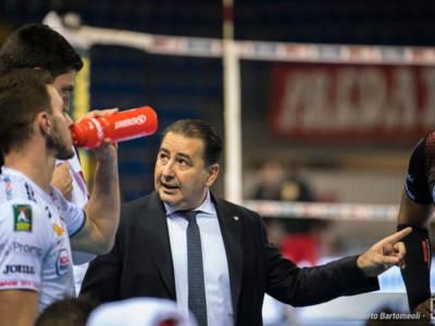 Volley, l'Italia avrà un nuovo ct: Ferdinando De Giorgi sostituirà Blengini. Gli scenari