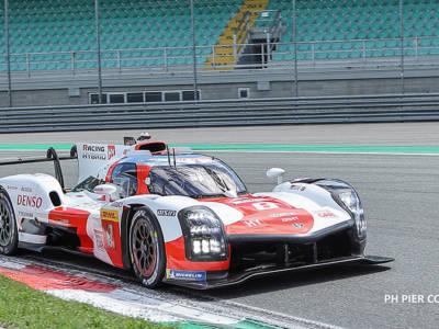 24 Ore Le Mans oggi: orario, tv, programma, streaming