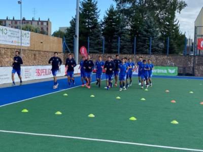 Hockey prato, Europei Pool B 2021: super Italia! Pareggio 1-1 con l'Irlanda