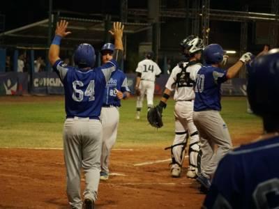 Baseball, Europei Under 23 2021: Italia sconfitta dalla Germania di misura in semifinale a Verona