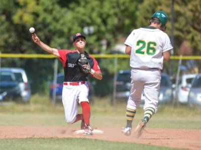 Baseball, Serie A 2021: anche i Panamed Lancers retrocedono in B