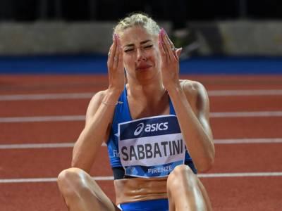 Atletica, Olimpiadi Tokyo: Gaia Sabbatini fa il personale, ma manca l'accesso alla finale dei 1500 metri