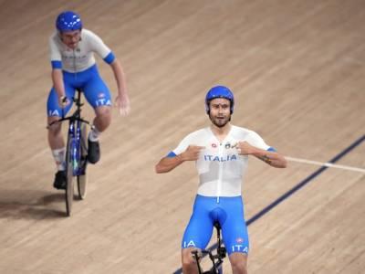 Finale Italia-Danimarca, Olimpiadi ciclismo su pista: orario, tv, programma, streaming inseguimento