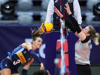 Volley, Italia-Svizzera 3-0: le pagelle delle azzurre. Bene Malinov e Gennari dalla panchina