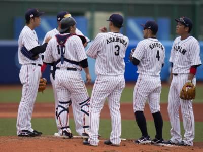 Baseball, Olimpiadi Tokyo: Giappone-Stati Uniti 2-0. I nipponici vincono il primo oro della loro storia