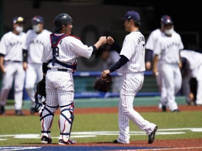 Baseball, Olimpiadi Tokyo: il Giappone batte la Corea e accede alla finale per l'oro