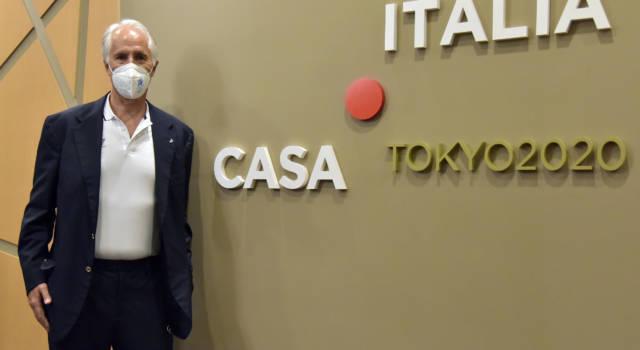 Olimpiadi: firmato il protocollo d'intesa Parigi 2024 e Milano Cortina 2026