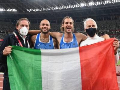 Italia, è un'Olimpiade da 10. Record di medaglie: azzurri simbolo di un Paese piagato, ma non piegato