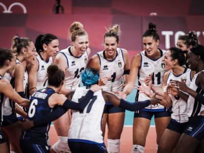 Volley femminile, l'Italia verso Parigi 2024. Il gruppo rimarrà il medesimo, con qualche ritocco. Serve una vice-Egonu