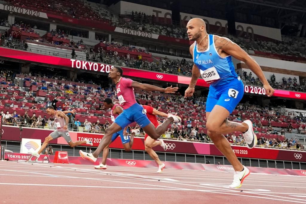Atletica, Marcell Jacobs ignorato da World Athletics e Federazione Europea. Un ostracismo ingiusto e allucinante