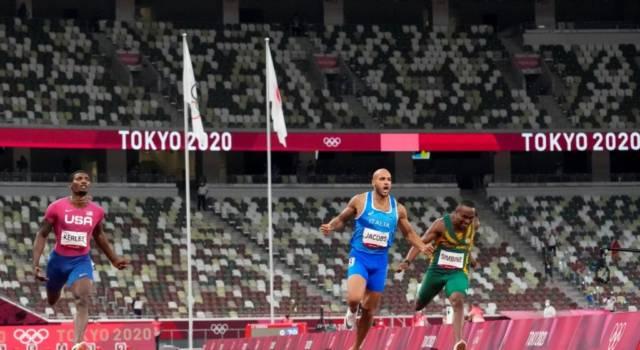 LIVE Atletica, Olimpiadi Tokyo in DIRETTA: ITALIA DA LEGGENDA: ORO NELLA 4×100!