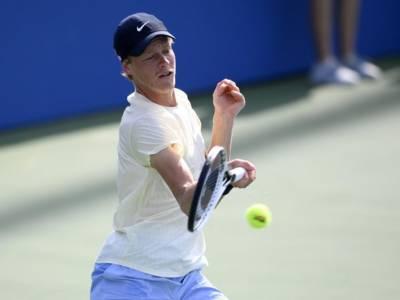 VIDEO Sinner-McDonald 2-1, highlights Finale ATP Washington: l'italiano vince sul cemento americano