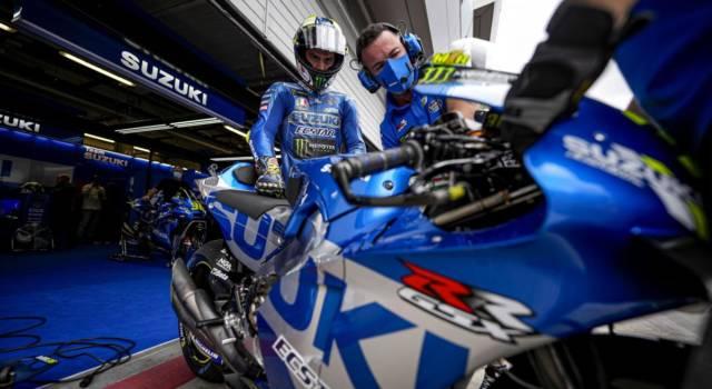 """MotoGP, Joan Mir: """"Non sono contento di come sono andare le cose"""""""