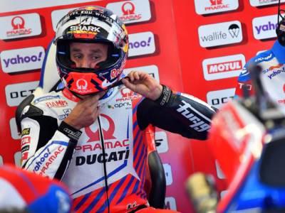 MotoGP, Johann Zarco operato per sindrome compartimentale. Correrà ad Austin