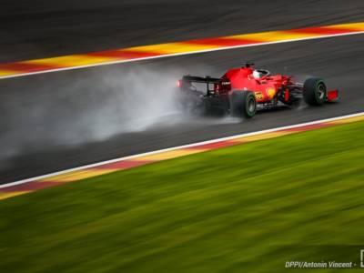 DIRETTA F1, GP Belgio LIVE: 3 giri dietro Safety Car e vittoria a Verstappen. Che pantomima!