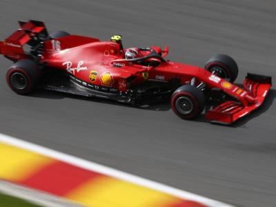 F1 oggi, GP Belgio 2021: orari prove libere, tv, streaming, programma Sky e TV8