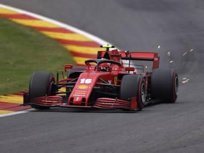 F1, GP Olanda 2021. La Ferrari sogna la pole position. Charles Leclerc tirerà fuori un altro coniglio dal cilindro?