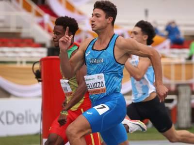 Atletica, Mondiali U20 2021: 19 agosto, sessione pomeridiana. Matteo Melluzzo sesto nei 100, Greta Brugnolo in finale nel triplo