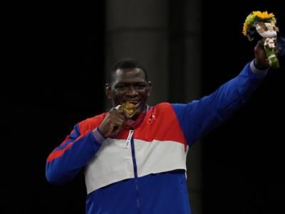 Tokyo 2020, i successi olimpici dello sport cubano