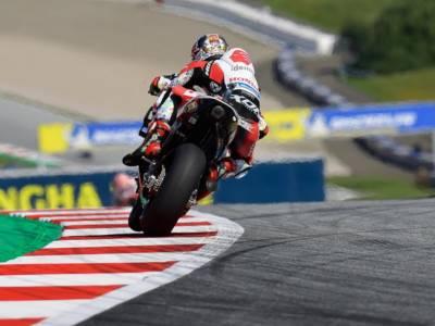 """MotoGP, Takaaki Nakagami: """"Il nostro ritmo per la gara non è male"""""""