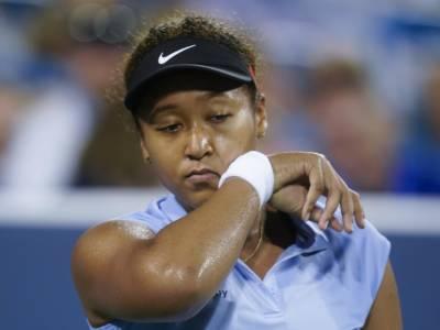 """WTA Cincinnati 2021, Naomi Osaka: """"Quasi contenta di avere perso, adesso so dove dovrò lavorare in vista degli US Open"""""""