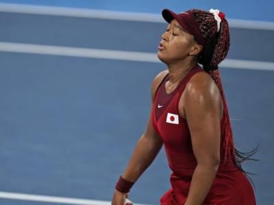 US Open, risultati tabellone donne 1 settembre: avanti Osaka, Halep e Svitolina, out Jasmine Paolini