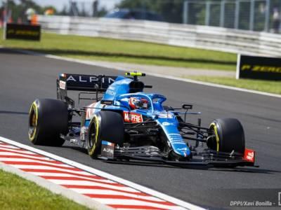 Ordine d'arrivo F1, GP Ungheria: Ocon vince davanti a Vettel. Hamilton 3°, Sainz 4° e Verstappen 10°. Leclerc out