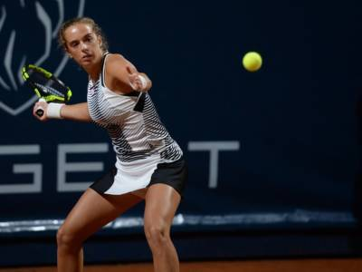 WTA Portorose 2021, risultati 15 settembre: Bronzetti, Boulter, Mladenovic e Riske volano ai quarti