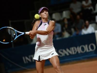 US Open 2021: Lucrezia Stefanini al secondo turno delle qualificazioni. Fuori Bronzetti e Pieri