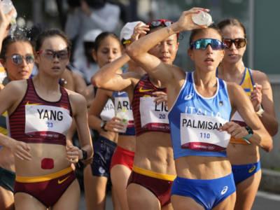 Atletica, Palmisano e Stano in gara da Campioni Olimpici: staffetta di marcia a Biella