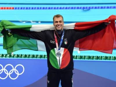 Nuoto di fondo, Gregorio Paltrinieri regala la prima medaglia olimpica all'Italia in campo maschile. Cleri era stato il migliore