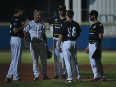 Baseball, Serie A 2021: Fortitudo Bologna in finale da imbattuta, San Marino di nuovo netta su Nettuno